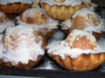 Tea Cakes In Tbilisi - one of my top choices. About $1.00.