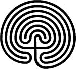 Classical Labyrinth from Labyrinth Society Site