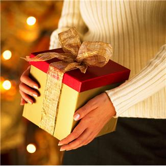 Patrice Koerper  Speaker Wishful Thinking Works Christmas Gift 2