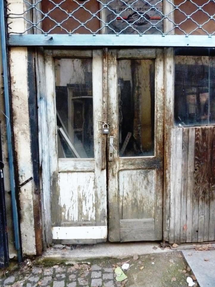Patrice Koerper Wishful Thinking Works Life Coach Bitola, MK 2013 Door in pazzar (2)