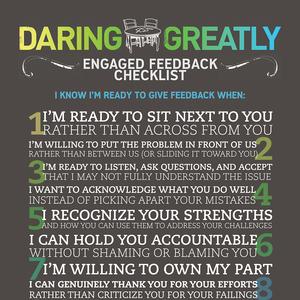 engagement-checklist