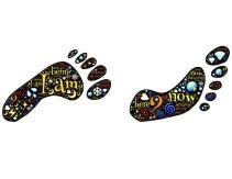 footprints-511553_960_720