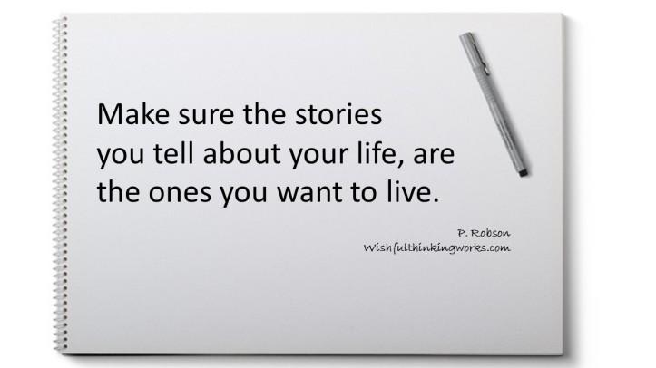 Life story 1