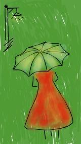 rain woman-1345021_960_720