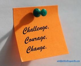 Challenge (2)