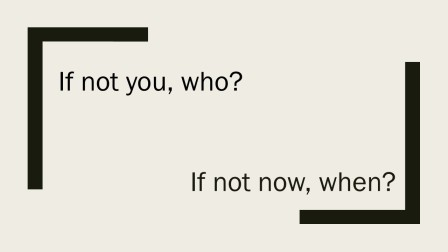 if-not-you