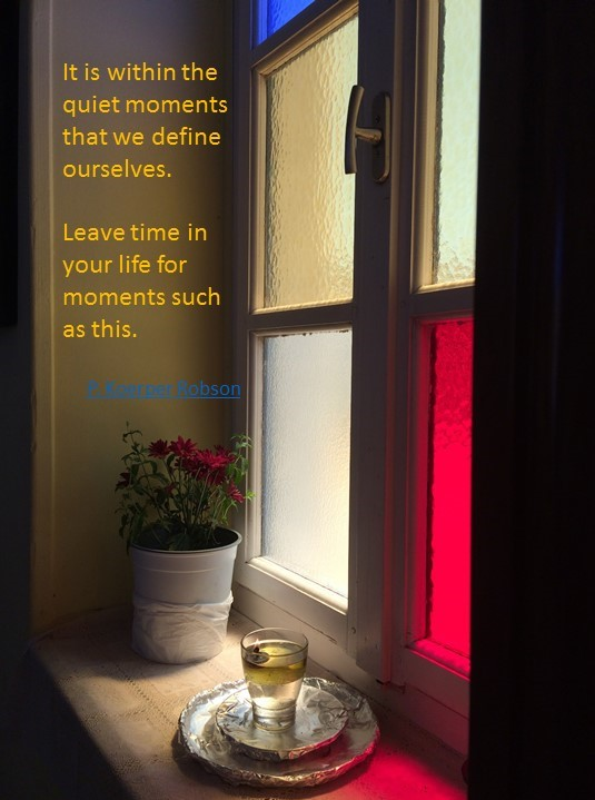 Quiet Moments by Wishful Thinking Works